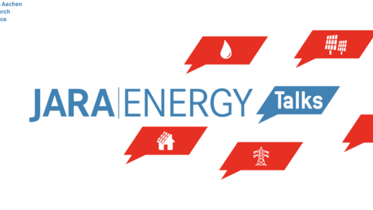 JARA Energy Talks